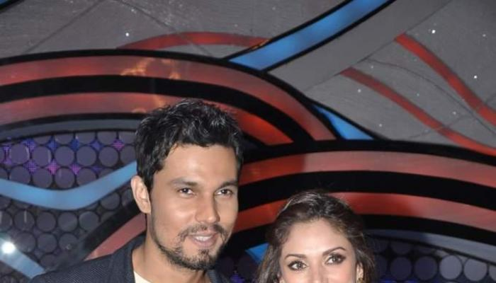 Photos,Randeep Hooda,Aditi Rao