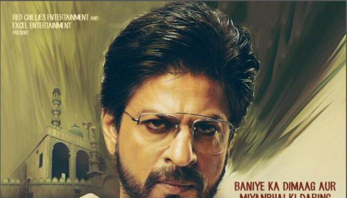 Raees release date in Perth