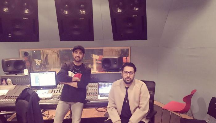 Music,badshah,Diljit Dosanjh,reunite,new track