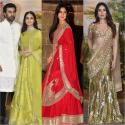Diwali Fashion Hacks: 5 easy and fuss free ways to style your lehenga like a Bollywood celebrity