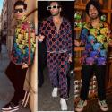 Fashion Faceoff: Karan Johar, Ranveer Singh or Diljit Dosanjh: Who is India's Gucci Boy? COMMENT