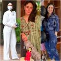 Kareena Kapoor Khan rings in her birthday in three stylish outfits