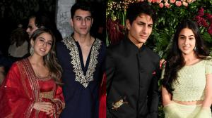 Ibrahim Ali Khan turns 20: An ode to the internet's current collective man crush's NAWABI style