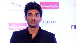"""I will think about money and numbers only when I become a producer!"" WATCH late Sushant Singh Rajput's video"