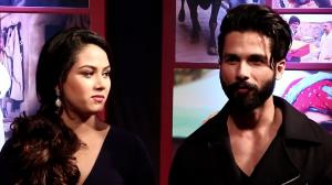 """I am happy that they are both sharing an award;"" Find out which other actor Mira Rajput is talking about"