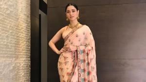 8 Times Tamannaah Bhatia bowled us over with her appearanc...