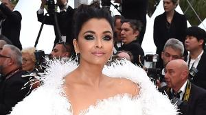 Aishwarya Rai Bachchan: Blue eye shadow to smokey eyes, the star can pull off any makeup look like a pro