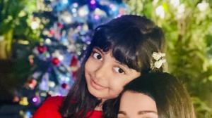 PHOTOS: Aishwarya Rai Bachchan is one doting mom and shares a special bond with Aaradhya Bachchan; Take a look