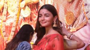 When Ranbir Kapoor, Alia Bhatt, Hrithik Roshan and Ayan Mukerji came together for Durga Puja in 2019