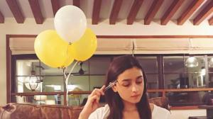 Alia Bhatt's noteworthy collection of books will make ever...