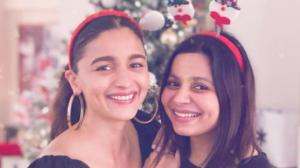 Alia Bhatt and Shaheen Bhatt give ULTIMATE sister goals: PHOTOS of them will prove that they are very close