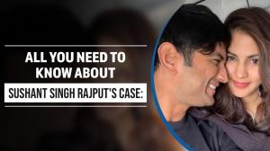 All about Sushant Singh Rajput's Case: Family seeking help of Bihar Police to Rhea Chakraborty's plea to SC