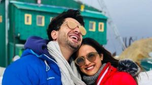 Aly Goni Birthday Special: Goofy PHOTOS of the actor with Jasmin Bhasin that will melt your heart