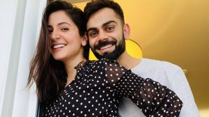 PHOTOS: 5 Times Anushka Sharma and Virat Kohli left fans gushing over them post pregnancy announcement