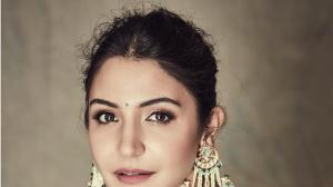 Anushka Sharma slays in the fuss free bun hairdo; Take a look at times she had her hair styled with elegance