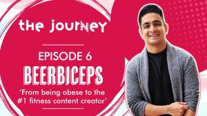 BeerBiceps aka Ranveer Allahbadia on fitness, being obese & fatshamed, judgmental relatives