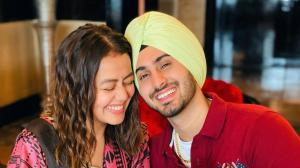 Best of the Week: Neha Kakkar & Rohanpreet Singh's photos to Arjun Kapoor's birthday post for Maliaka Arora