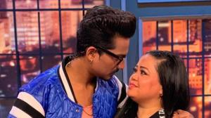 Bharti Singh and Haarsh Limbachiyaa: REVELATIONS the celeb...
