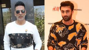 From Akshay Kumar to Ranbir Kapoor, check out the celebs a...