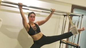 World Yoga Day 2021: Celebrities who love doing yoga for a...
