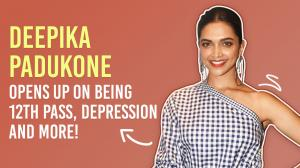 Deepika Padukone opens ups on being 12th pass, depression and more!