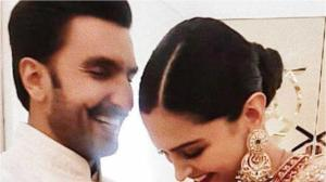 Deepika Padukone and Ranveer Singh's THESE candid pictures...