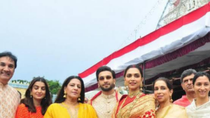 Deepika Padukone's family PHOTOS prove she shares a tightk...