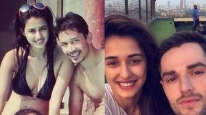 Malang: Disha Patani's THESE photos with her friends revea...