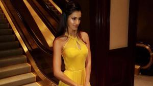 All the times Disha Patani looked magnificent in yellow outfits and made our heart skip a beat