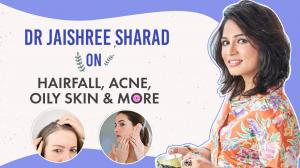 Dr Jaishree Sharad on Hairfall, Acne, Oily Skin, Home Remedies & more