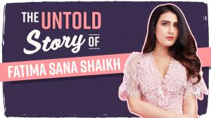 Fatima Sana Shaikh's Untold Story: I was molested when I was 3; was told I can get work only by sex