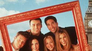 FRIENDS: From Taj Mahal, food to names; Here's recollecting the INDIAN references in the popular sitcom