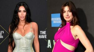 From Kim Kardashian to Anne Hathaway, THESE celebs welcome...