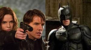 Mission Impossible 4 to The Dark Knight Rises, THESE remar...