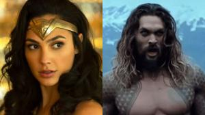 Wonder Woman to Aquaman, THESE are the most popular movies...