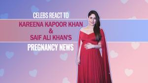 Good News! Kareena Kapoor Khan and Saif Ali Khan are set to welcome their second child