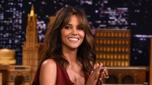 Halle Berry Confirms Relationship With Singer Van Hunt After Sharing Multiple Mysterious Pics Over Past Months Pinkvilla