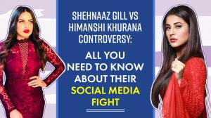 Shehnaaz Gill VS Himanshi Khurana Controversy- All you need to know about ex Bigg Boss inmates' online fight