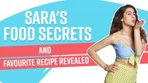 How to make Sara Ali Khan's favourite keto pasta? Siddhant Bhargava reveals all her diet secrets