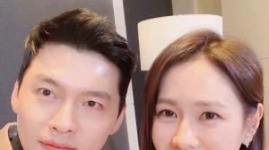 10 Photos of Hyun Bin and Son Ye Jin prove why we need a C...