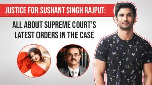 Justice for Sushant Singh Rajput: All about Supreme Court's latest orders in the case