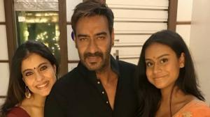Kajol Devgn's Birthday Special: Take a look at these precious family moments of the talented actress