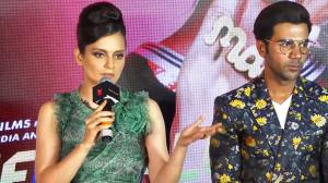 When Kangana Ranaut backed sister Rangoli for her tweets for Taapsee Paanu & called it her fundamental right