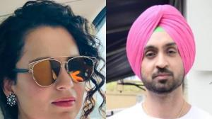 Kangana Ranaut & Diljit Dosanjh: Swara Bhasker to Richa Chadha; Here's how stars reacted to their war of words