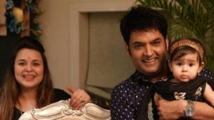 Kapil Sharma: PHOTOS of the star with his family that prove their unconditional love for each other