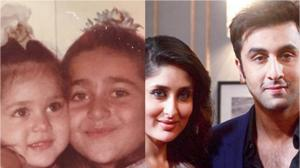 Kareena Kapoor Khan: Secrets the stunning star spilled abo...