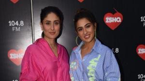Kareena Kapoor Khan to Sara Ali Khan: Actresses REVEAL the beauty secrets they learned from their mothers