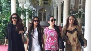 MOST LIKED: Kareena Kapoor's throwback pic with girl gang to Shehnaaz Gill's gorgeous snap; This week's recap