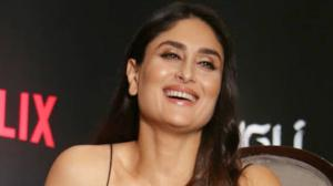 Kareena Kapoor Khan's CANDID moments make her our Woman Cr...
