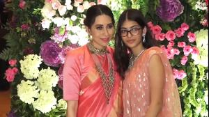 When Karisma Kapoor's THIS moment with daughter Samiera Kapoor won hearts all over the internet